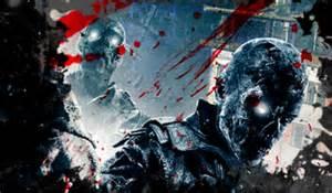 Black Ops 2 Die Rise Map
