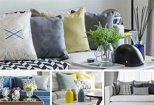 35 Sofa Throw Pillow Examples Sofa Dcor Guide