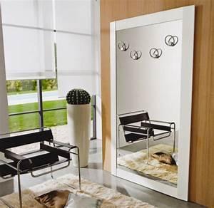 Arredare l'ingresso Specchiera con attaccapanni Composizione Jessica Art 531