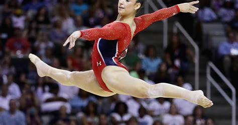 usa gymnastics files  bankruptcy  nassar scandal