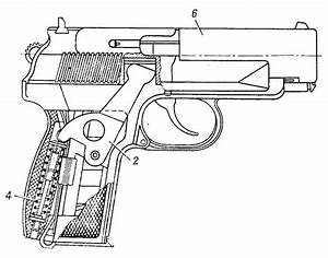Russian 9mm Pb Silenced Pistol  U2013 Forgotten Weapons