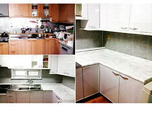 marble effect countertop contact paper self adhesive peel and stick 36 quot x6 ebay