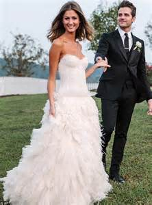 neiman dresses for weddings of bassist jared followill weds martha patterson in tennessee daily mail