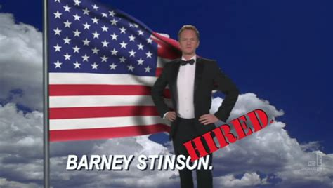 Barney Stinson Resume by What S The Best Looking Cv You Ve Seen Quora