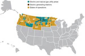 Electric and Natural Gas <b>Utilities</b>