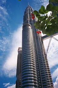 Petronas Tower Malaysia
