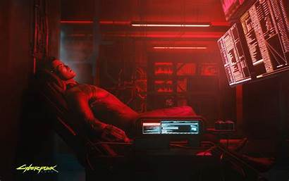 Cyberpunk 2077 Tapety