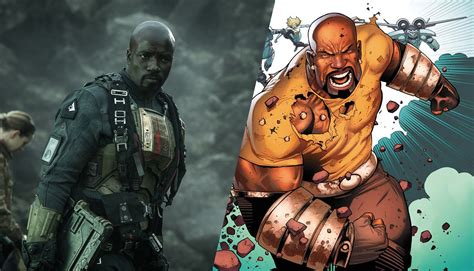 confirmed cast  marvels luke cage  spinoff
