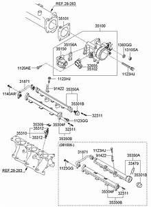Wiring Diagram 2006 Hyundai Tucson