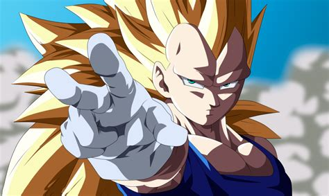 Ss3 Vegeta Wallpaper And Background Image 1800x1077