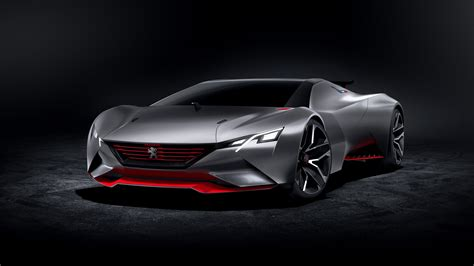 Peugeot Wallpapers by 2015 Peugeot Vision Gran Turismo Wallpapers Hd