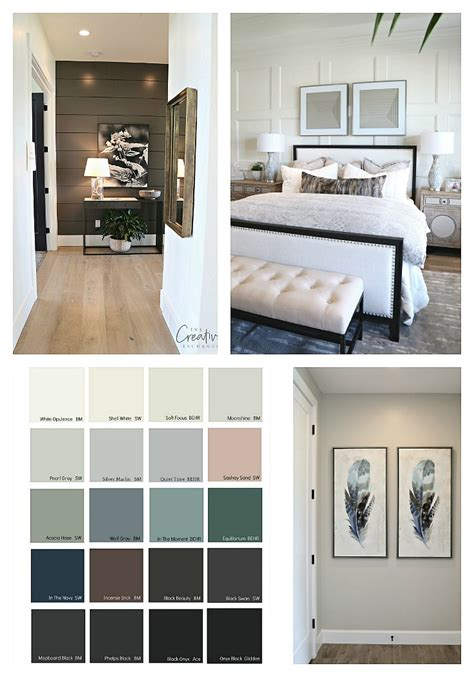 2018 bedroom paint color trends my