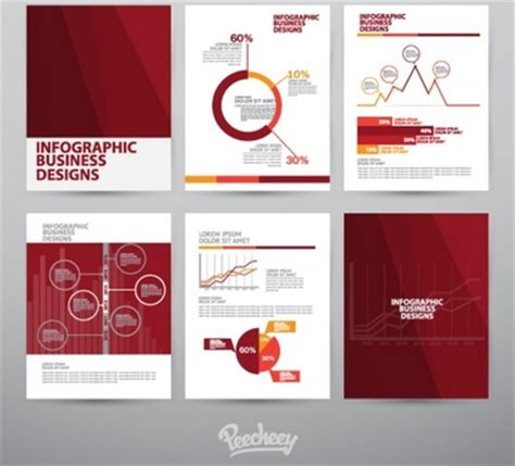 Template Brochure Illustrator by Free Adobe Illustrator Magazine Template Free Vector For