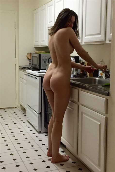 In The Kitchen Porn Photo Eporner