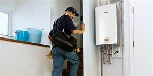 Best Tankless Electric Water Heater In 2020