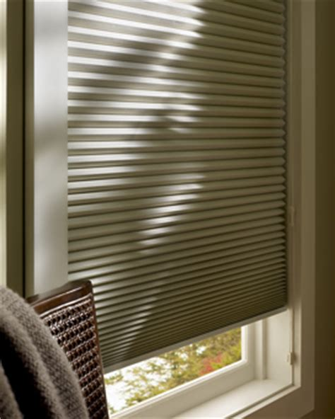 hunter douglas honeycomb blinds