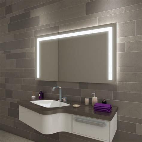 badspiegel led beleuchtung badspiegel mit led beleuchtung green bay m83l3