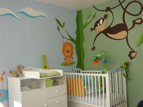 décoration murale chambre bébé zag bijoux decoration murale chambre bebe