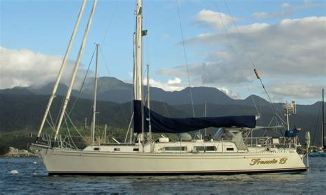 Best Offshore Boats On A Budget by Why Blue Water Sailboats Are The Ultimate In Offshore