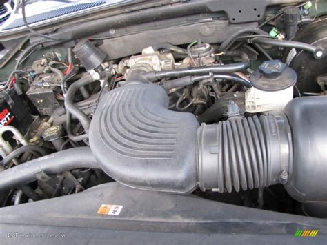 2001 Ford 5 4 Liter Engine Diagram by 2001 Ford Expedition Xlt 5 4 Liter Sohc 16 Valve Triton V8