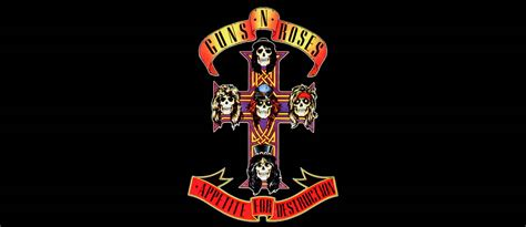 Guns N' Roses New HD Wallpapers & Pictures In High Quality