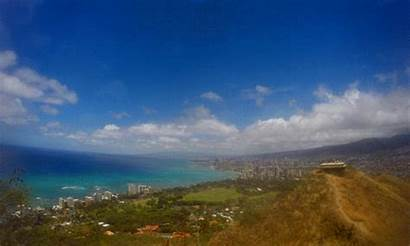 Hawaii Tomorrow Timelapse Transform Honolulu Gifs Everything