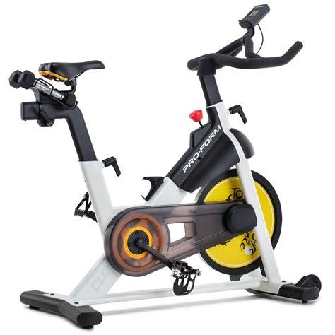 ProForm Tour de France TDF CLC Indoor Cycle