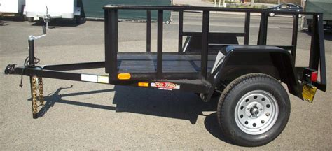 jeep utility trailer gallery jeep trailers pac west trailers