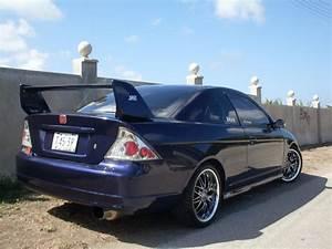 Honda Civic 2002 : henrycivicd17 2002 honda civicex coupe 2d specs photos modification info at cardomain ~ Dallasstarsshop.com Idées de Décoration