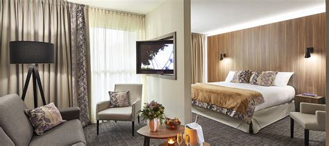 chambre suite hotel accommodation normandy forges les eaux the forgeshotel