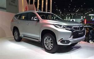 2018 Mitsubishi Montero Sport Car Models 2017 2018