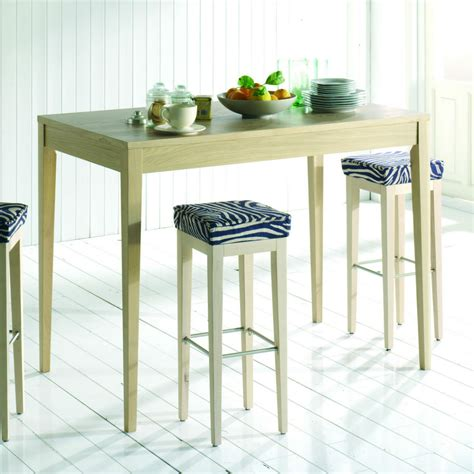 bar table cuisine table bar de cuisine brin d 39 ouest