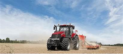 Case Magnum Ih Tractors Tractor Basis Series