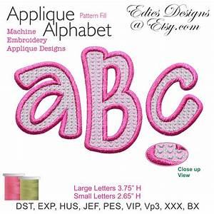 applique alphabet machine embroidery designs bx format digital With applique letters designs