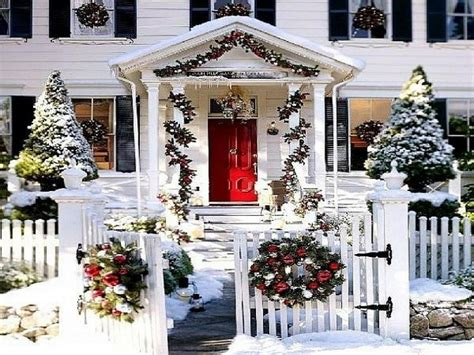 homemade outdoor christmas decorations home outdoor