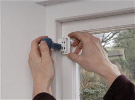 fitting casement window lock