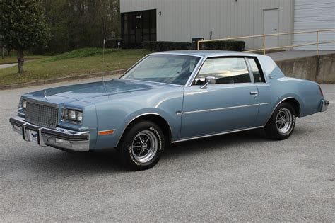 1980 Buick Regal by 8k Mile 1980 Buick Regal For Sale On Bat Auctions Sold