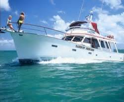 Speed Boat Licence Qld by Rainbow Princess Charter Boat Cairns Australia 61ft