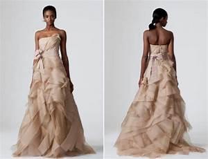 vera wang spring 2010 wedding dresses bravobride With vera wang bespoke wedding dress