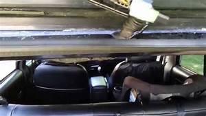 Fixing Rear Hatch Power Door Lock On A Jeep Cherokee