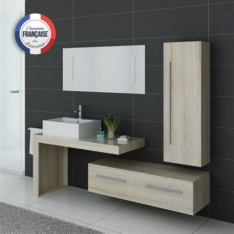 meuble vasque salle de bain ensemble de meuble de salle de bain 1 vasque dis9250