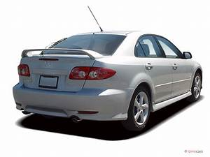 Image  2005 Mazda Mazda6 5dr Sport Hb S Manual Angular