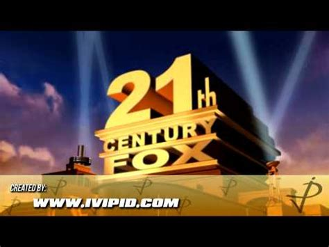 21th Century FOX by Vipid - YouTube