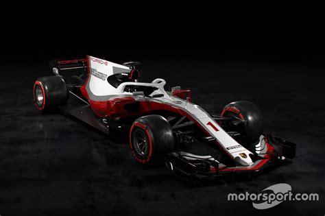 Porsche F1 2020 by Vid 233 O 3d 192 Quoi Pourrait Ressembler Une Porsche F1