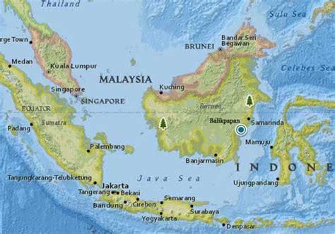 balikpapan east kalimantan indonesia travel guide