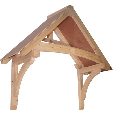 wood canopy  doors joy studio design gallery