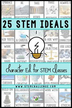 786 Best Stem Challenges Images On Pinterest In 2018  Science Classroom, Science Lessons And
