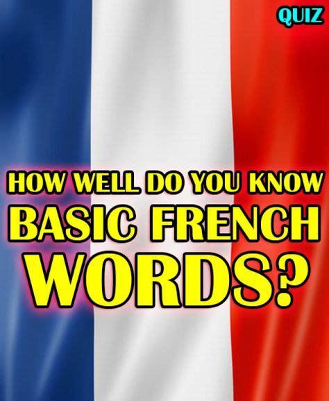 I Got Français Victoire!!! Felicitations! You correctly ...