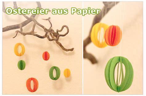 ostereier aus papier ostereier aus papier mamiweb de