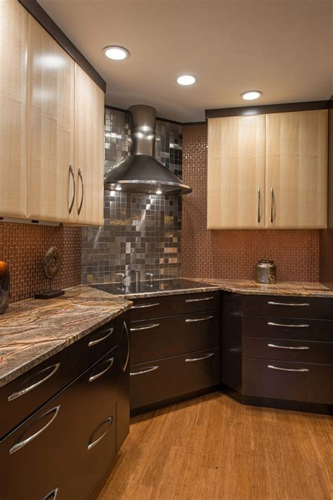 eye catching backsplash ideas   kitchen style